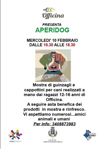 AperiDog