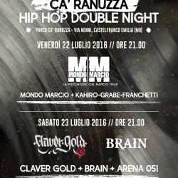 Hip-Hop Ca' Ranuzza